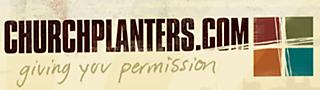 churchplanters.com logo