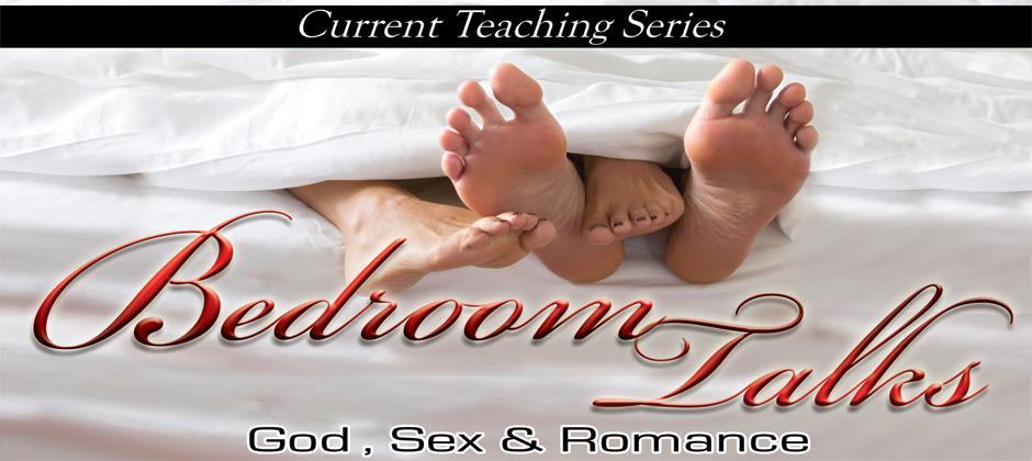 sermon god and sex