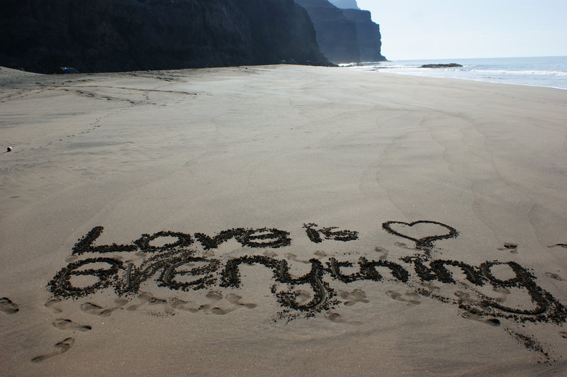 7a79dc0c9 Love is EVERYTHING! | paulpetersonlive.com
