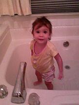 riley bathtub