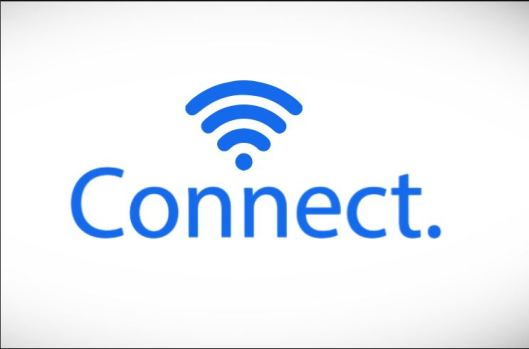 Connect for facebook page
